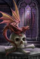 Dragon Lord by Ironshod