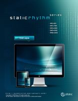 Static Rhythm Cool Lapis by submicron