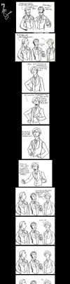 Oh Raoul... by AllisonSmith