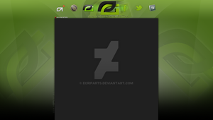 OpTic Gaming pro team BG by EcripArts