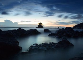 Twilight by hilmanfajar