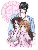 Skip Beat! by SaskaH