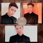 LAY EXO #7 | PHOTOPACK by ByunCamis