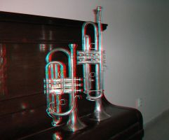 My Trumpets by relu65