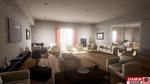Unreal Engine 4 Home Cinema by DaminDesign