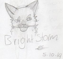 Brightstorm by Scarlegs