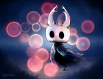 Hollow Knight by Amphibizzy
