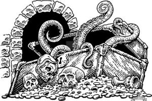 CAC467-Tentacles-and-Treasure-lo by BKMcDevitt