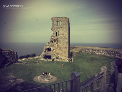 Scarborough by Juniorsky