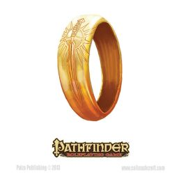 Pathfinder-Inner Sea Gods-Knight Inheritor's ring by Colin-Ashcroft