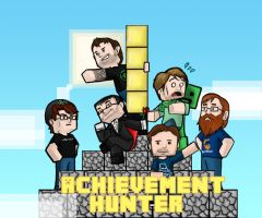 Achievement Hunter Updated by fkim90