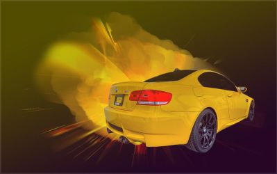 M3 Bmw Wallpaper 1440x900 by onyxcomix