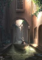 Canal by TomTC