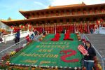 CNY 2012 Wishes II - Shi Lai Temple by esee