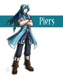 Adult Piers by Sora-G-Silverwind