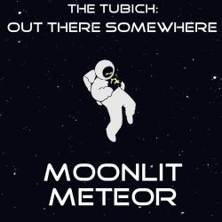 Moonlit Meteor(cover. song in description) by tubi4