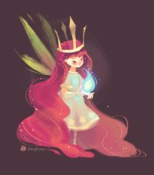 Child Of Light by hyamei