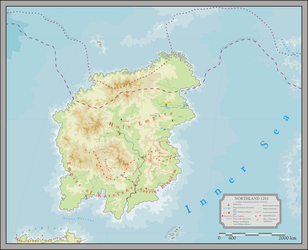 Northland 1285 by Siveir