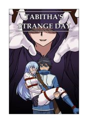 Tabitha's Strange Day - Cover by Shight