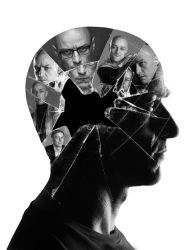 The Mind of Kevin Wendell Crumb by Steamrider86