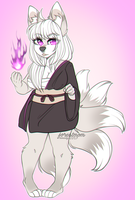 /succubean by byamby