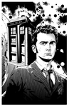 David The Doctor by GerryKissell