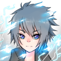 Noctis Lucis Caelum by tcong