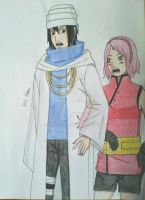 sasusaku - the last by YinHaru95