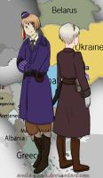 APH: This is war, my dear by Anila-chan