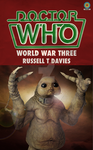 New Series Target Covers: World War 3 by ChristaMactire