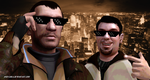 GTA4 - DWI by ShiZucsKa