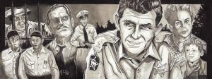 The Andy Griffith Show by KileyBeecher