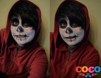 Coco Miguel Rivera Cosplay by YamiKlaus
