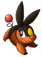 Pokecember Day 4: Favourite Fire Type by MissPiika