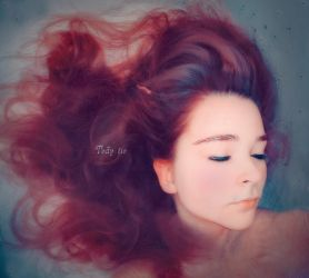 Stock 28 4 Sleeping Siren By Bellastanyer Stock-d5 by wakuwaku