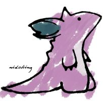 Little Nidoking