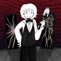The Distortionist by Epismatic