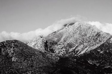mountains by Anouar65