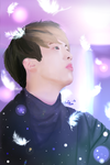 [DA] BTS Kim Seokjin Fanart by DisappointmentRao