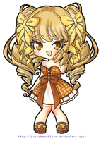 Commission: Foin by YuikoHeartless