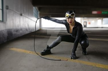 catwoman 02 by ateliermoira