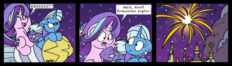 Fly Me To The Boom by bobthedalek
