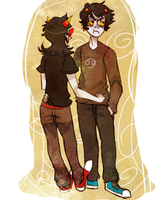 yeah ok w/e you say babe by finnick-odairs