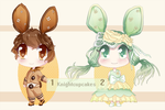 Adopt #1 auction - [OPEN 1/2] by knightcupcakes
