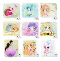 Cute mouse pads for sales by tho-be