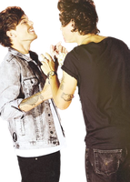 Larry Stylinson PNG 2 by NaraLilia