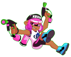 squid game 2 by squiiiddo