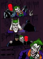 Joker's Photos :D by nic011