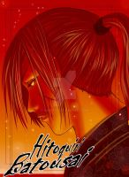 Kenshin by AnjoFDS