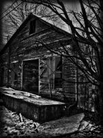 Dereliction by TheRedStranger
